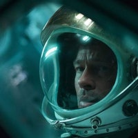'Ad Astra' and the long, bleak history of angsty space movies