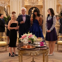 The Good Place' Season 4 spoilers: 4 forked-up questions after Episode 1