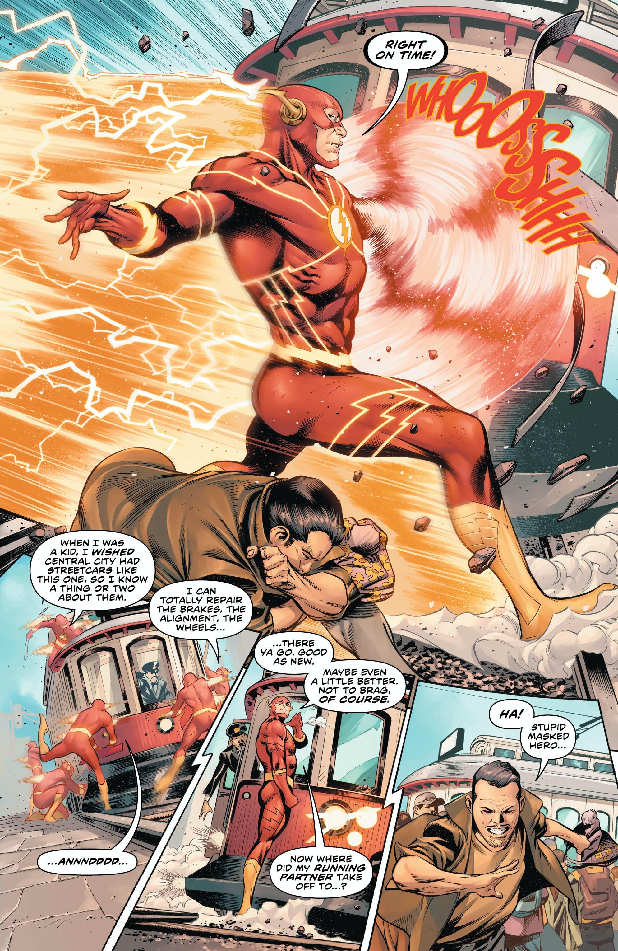 The Flash 58