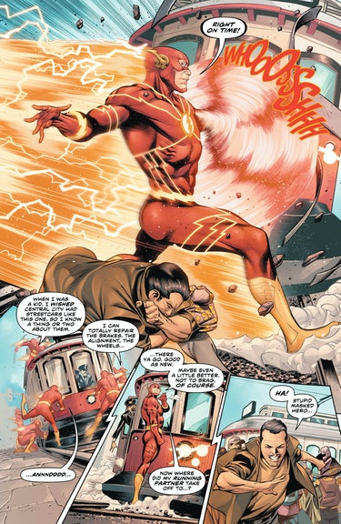 The Flash 58