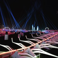 The First World Drone Prix Finals is Where 'Tron' Meets Bad Sportscasting