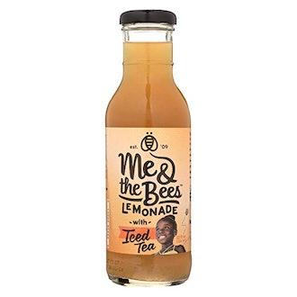 ME AND THE BEES LEMONADE, Lemonade, Iced Tea
