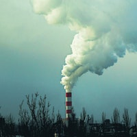 A woeful prediction: Air pollution levels will remain constant in the '20s