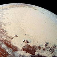 Could Pluto's Liquid Subsurface Ocean Support Alien Life?