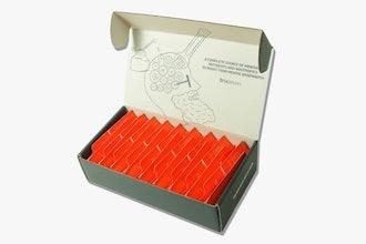 TruBrain 10-Drink Trial Pack