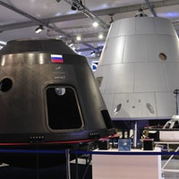Russia's Roscosmos Plans Its First Moon Landing for 2031