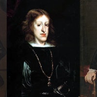 History's most famous chin officially linked to centuries of inbreeding