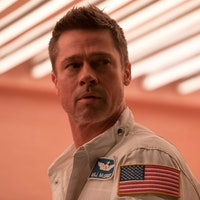 NASA psychologist on 'Ad Astra': It takes a superhuman to combat stress