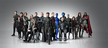 Doctor Strange X-Men