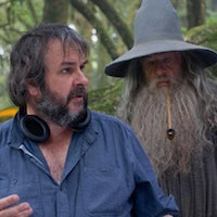 'Lord of the Rings' Amazon Series: Peter Jackson Could Be Involved