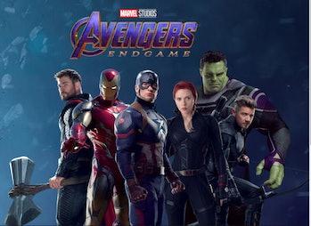 marvel avengers endgame new costumes