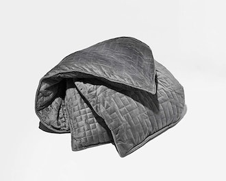 Gravity Blanket: The Weighted Blanket For Sleep, Stress and Anxiety