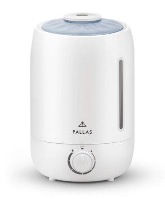 Pallas 2019 Humidifier