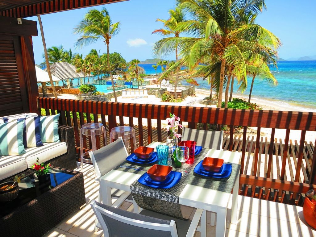 VRBO Virgin Islands