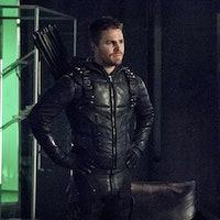 """Arrow leaves it's B-Team behind in """"Penance"""""""