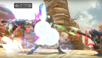 smash ultimate dlc dragon quest the hero release date gameplay moveset