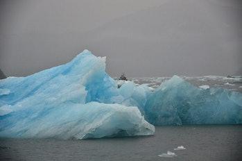 Valdez, AK ( cruise)