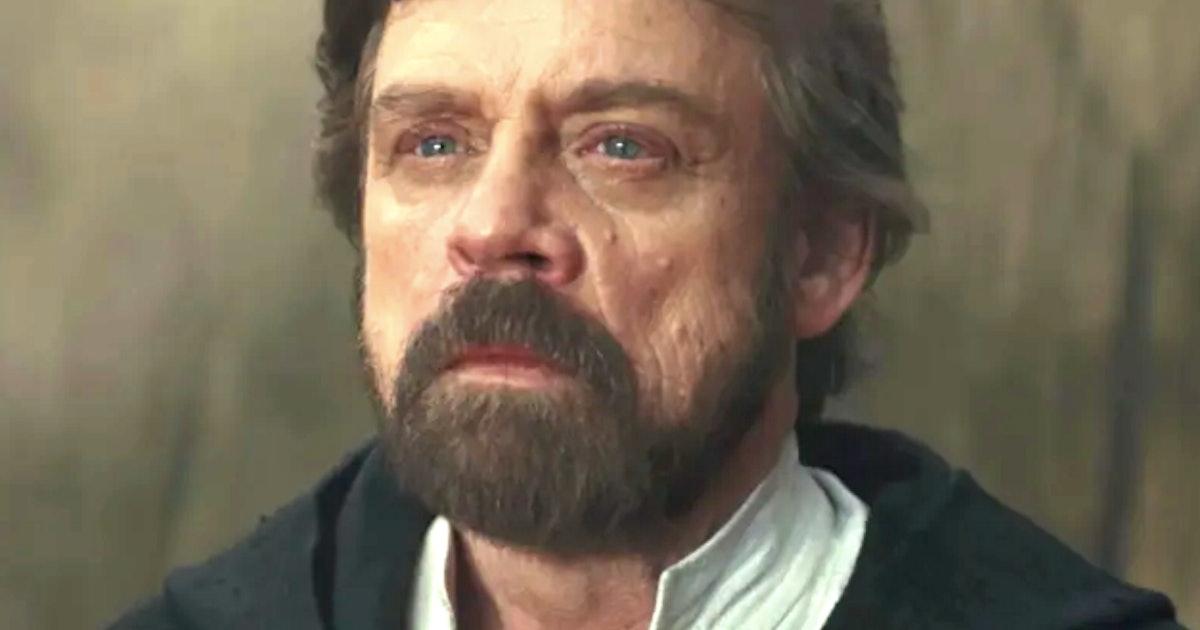 Flipboard Star Wars Rise Of Skywalker Spoilers What Force Ghost Luke Means For Rey