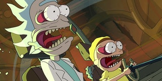 'Rick and Morty' Season 4 spoilers: S3 episode may show Evil Morty origins