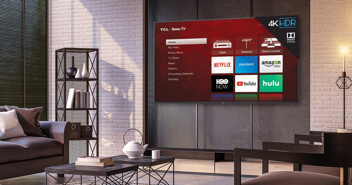 The One TV Under $500 You Need to Own