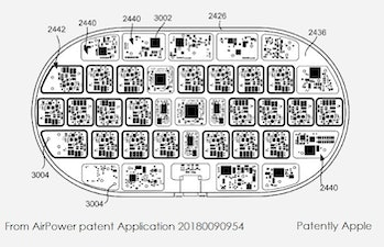 apple airpower wireless charger blueprint