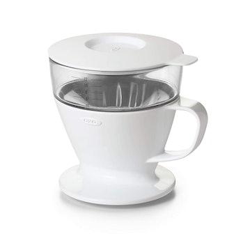 OXO BREW Single Serve Pour Over Coffee Dripper