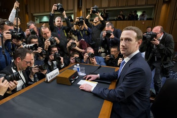 facebook,Mark Zuckerberg