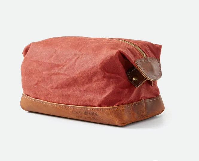 Red Wing Heritage Traveler's Dopp Kit