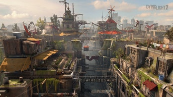 dying light 2 peacekeeper city