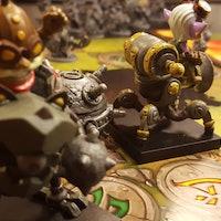 'Mechs vs. Minions' Is Violent, Gleeful Fun