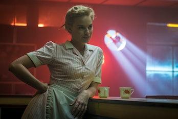Margot Robbie Terminal