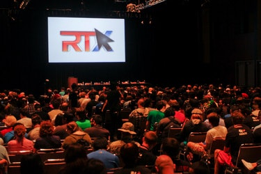 Rooster Teeth 2012