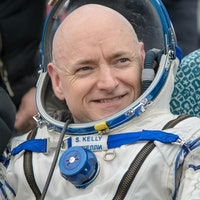What's Next for Astronaut Scott Kelly After a Year in Space?