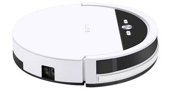 ILife V4 Robot Vacuum Cleaner.