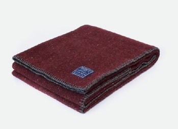 Faribault Woolen Mill Co.Utility Blanket