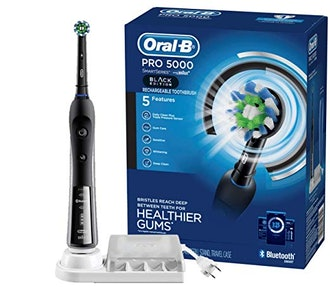 Oral-B Pro 500 Smartseries Electric Toothbrush