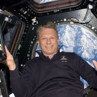 Piers Seller, NASA Astronaut and Climate Scientist Dies at 61