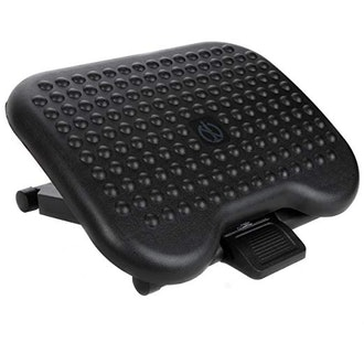 Embody Care Footrest. Ergonomic Footrest