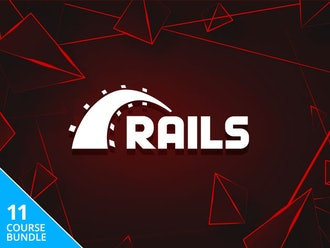 Pay What You Want: The Complete Ruby on Rails Master Class Bundle