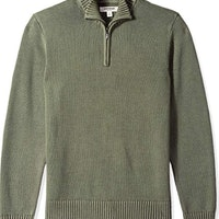 4 Ultra-Soft Men's Sweaters That Will Make You The Most Huggable Dude Aroun