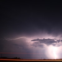 The strangest part of a thunderstorm may have finally been explained