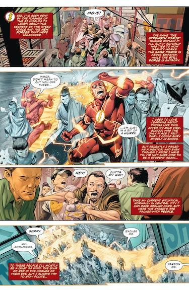 Flash 58 DC
