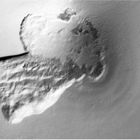 Scientists Find Eight New Sites of Water Ice on Mars