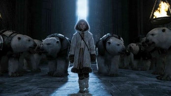 Dakota Blue Richards played Lyra Belacqua in a widely panned film adaptation of 'The Golden Compass' (2007).