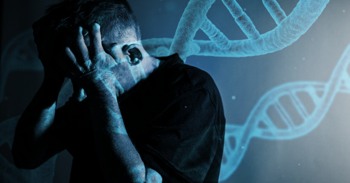Is Depression Hereditary? Study Pinpoints 80 Genes Linked to the Illness
