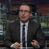 John Oliver Dismantles Corruption in Special Districts, aka 'Ghost Governments'