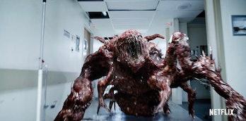 netflix stranger things season 3 new monster