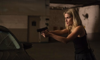 Trish and Jessica won't be friendly in 'Jessica Jones' Season 3.