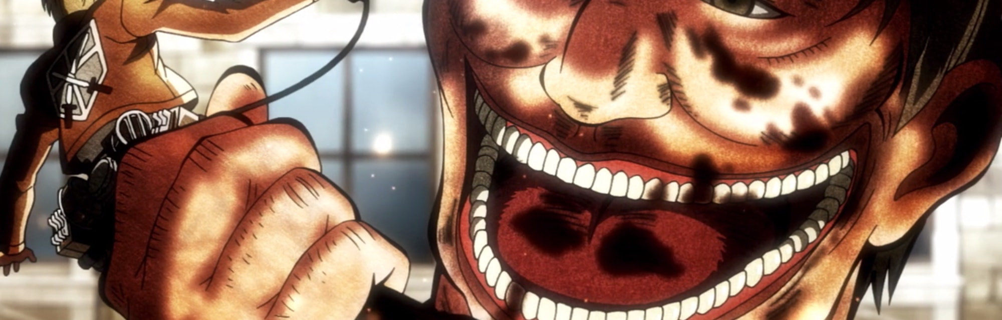 The 9 Most Horrifying Attack On Titan Deaths