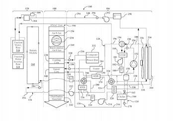 apple project titan car patent